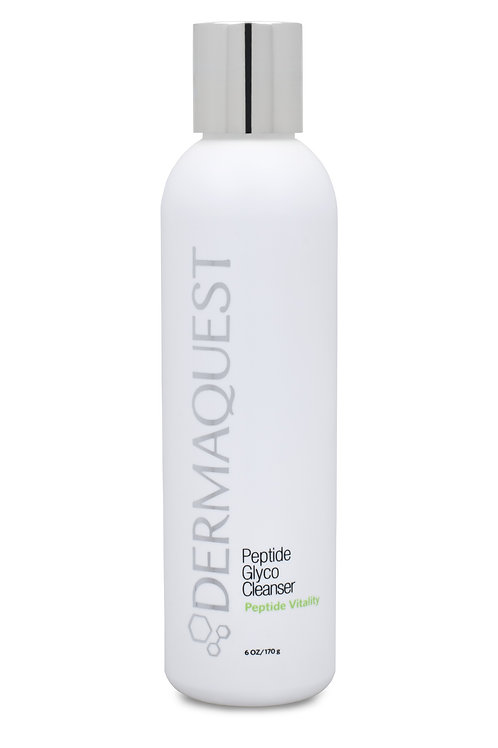 Peptide Glyco Cleanser Dermaquest