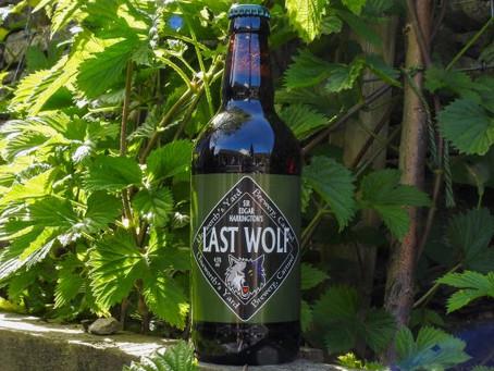 Sir Edgar Harrington and the Last Wolf...