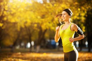 Hardlopen als een metafoor voor het leven