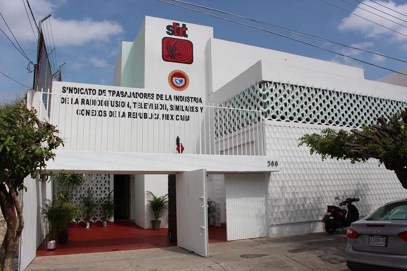 STIRTT Guadalajara