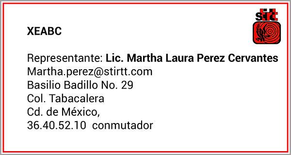 Radio XEABC Martha Laura.jpg