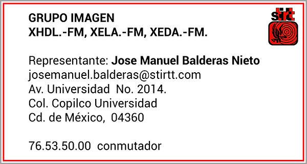 Radio Gpo Imagen Jose M Balderas.jpg