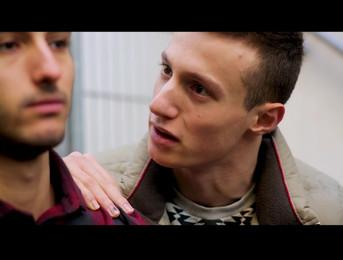 Damyan Andreev und Pascal Buchsbaum 2020