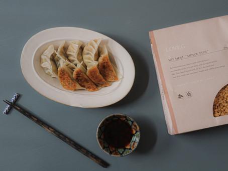 【ミンチレシピ集】簡単!美味しい!LOVEGミンチタイプ「そぼろ」と「餃子」の作り方