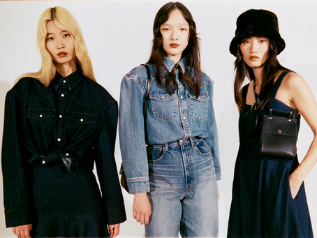 MOUSSY 2020 FW Collection