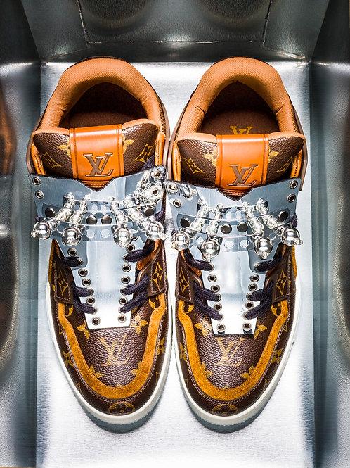 Louis Vuitton CUSTOM SNEAKER