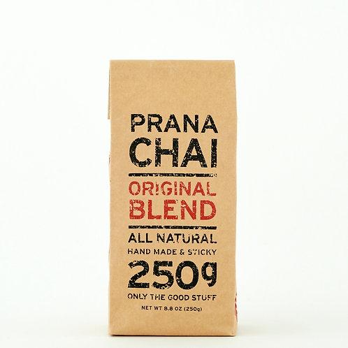 PRANA CHAI  ORIGINAL BLEND 250g【プラナチャイ オリジナルブレンド 250g】