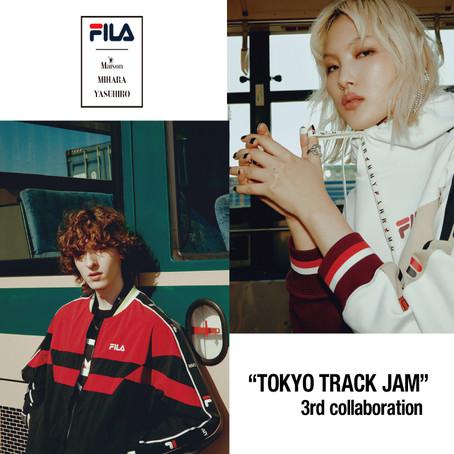 FILA x Maison MIHARA YASUHIRO 3rd Collaboration
