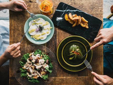 お店の個性が光る味!LOVEGのソイミート料理が食べられる全国のレストラン!(石川fArment Cafe/ 群馬RegaloFelice/東京Calme)