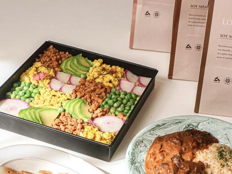 お花見の季節!「ヴィーガンちらし寿司」季節の旬菜で喜びを感じる美味しさを!簡単ヴィーガンレシピ!