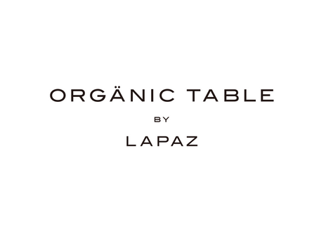 We are recruiting new staff!「ORGANIC TABLE BY LAPAZ スタッフ募集」