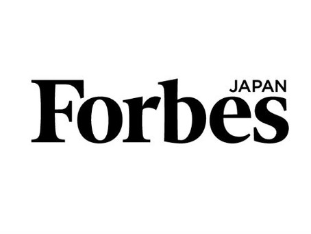 Forbes JAPAN / NEW NORMAL AFTER COVID-19