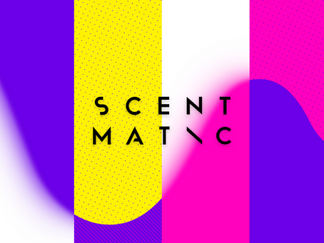 SCENTMATIC / KAORIUM JOURNAL