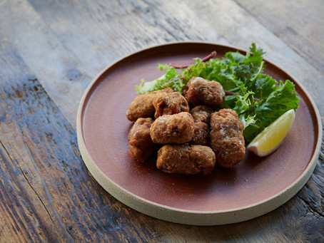カリッと揚がってジュワっと美味しい。ソイミート料理の基本の基「ソイ唐揚げ」のつくりかた