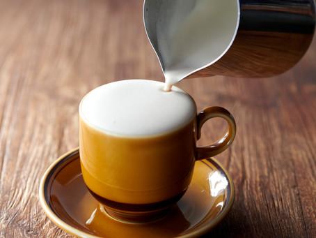 Hoji-Cha Royal Milk Tea