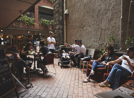 Re; Sunday Brunch Party with CARTEL BIKES