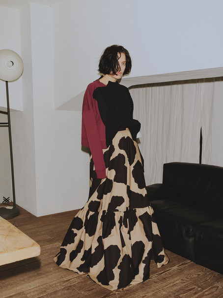 Maison Mihara Yasuhiro 2020 Pre Fall Collection / Styling and  Art Direction