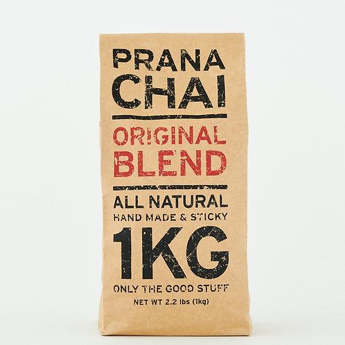 PRANA CHAI  ORIGINAL BLEND 1kg【プラナチャイ オリジナルブレンド 1kg】