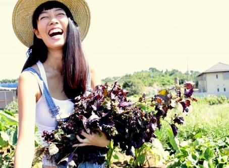 Food Market 『Girls Farmer's Market Vol,2』開催のお知らせ