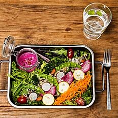 Energy Salad【エナジーサラダ】
