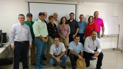 Market Study Tour Group, Brazil