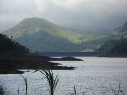 Fortuna Lake Panama