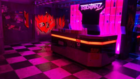 CD Projekt Red - Cyberpunk 2077