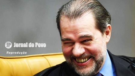 PF pede que STF investigue Toffoli por suspeita de vendas de decisões
