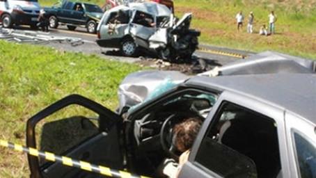 Motorista que provocou acidente com 7 mortes é condenado a pagar multa