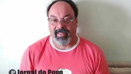 Morre o professor Tião Lima, ex-secretário de Esportes e técnico de basquete do Yara