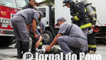 Comando dos Bombeiros em Marília espera apoio da Prefeitura, após fim da cobrança de Taxa