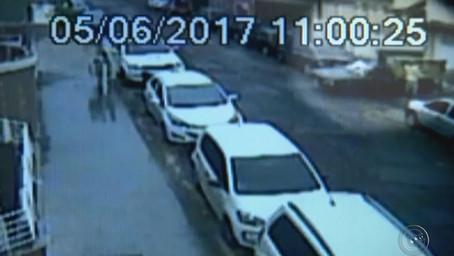 Ladrões levam todos os móveis de casa no Bairro Fragata. Família estava viajando