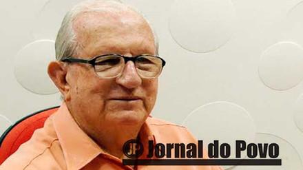 Morre aos 85 anos, o advogado, militante político e ex-vereador Luiz Rossi