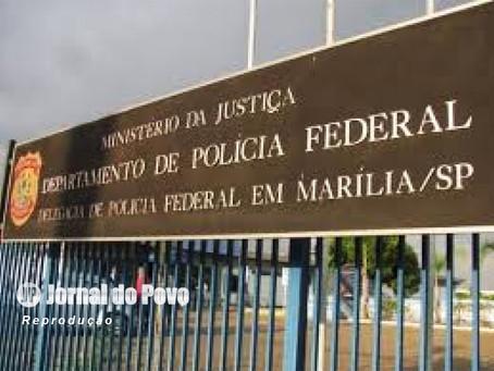Polícia Federal em Marília ativa Unidade Migratória com atendimento digital para processo de natural