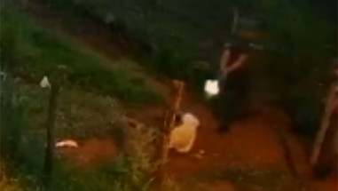 """""""Conduta inaceitável"""", diz comando da PM sobre execução de foragido, em Ourinhos -VEJA VÍDEO"""