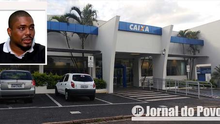 Vendedor perde R$ 3 mil em golpe do FGTS em Marília