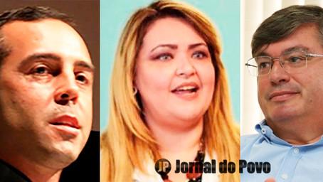 Regiane Melos, que disputou a Prefeitura, ganha cargo comissionado. Presidente do PSL nega indicação