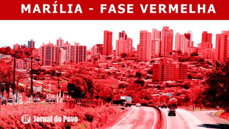 ACERTAMOS: Doria confirma informação do JP e rebaixa Marília para a Fase Vermelha do Plano SP
