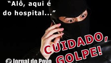 ALERTA! golpistas usam nome do Hospital da Unimar para enganar famílias de pacientes