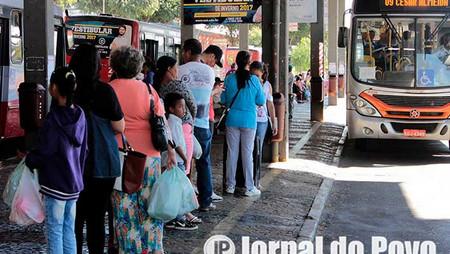 TRANSPORTE PÚBLICO: Abertura do Terminal cria padronização de integração dos passageiros