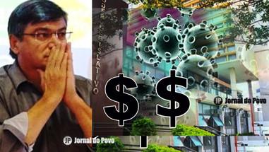 Câmara de Marília vota liberação de mais R$ 4,4 milhões para custeio de ações de combate à Covid