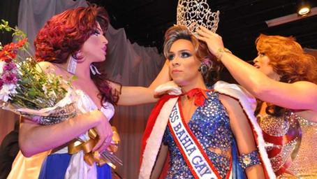 Antes da 1ª Parada Gay, Marília terá concurso para miss e mister da diversidade