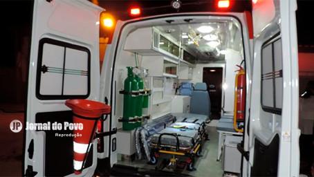 """""""Ponto sério e preocupante"""", diz o secretário Cassinho sobre colapso na saúde na noite de ontem"""
