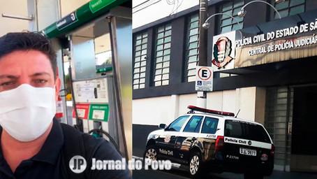 Denúncia anônima na Ouvidoria, contra diretor do Procon em Marília, vira caso de polícia