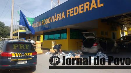 Mariliense Valmir Cordelli assume comando da Polícia Rodoviária Federal no Estado