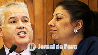 Pedido de vistas da vereadora Daniela trava projeto de verbas para Covid e vira barraco em plenário
