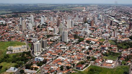 Marília é destaque com 12º lugar no Ranking Nacional de Competitividade dos Municípios
