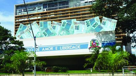 Câmara de Marília devolve R$ 1,5 milhão para a Prefeitura