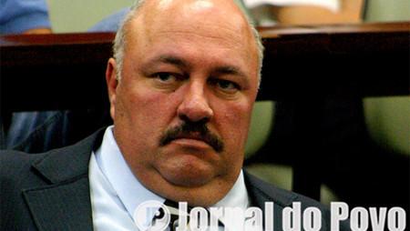 Polícia Federal prende Hely Bíscaro. Condenação é por rolos fiscais no MAC