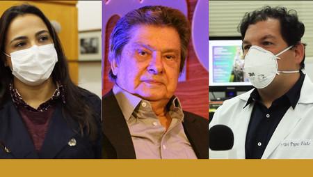 Docente da Unimar participará do 1º Simpósio Internacional Einstein de Pacientes Graves